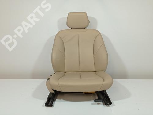 Beifahrersitz BMW 3 Touring (F31) 320 d (184 hp)