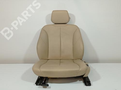 Fahrersitz BMW 3 Touring (F31) 320 d (184 hp)