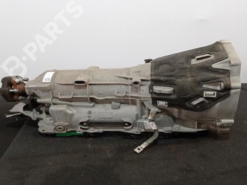 Schaltgetriebe BMW 3 Touring (F31) 320 d (184 hp) 1090301432