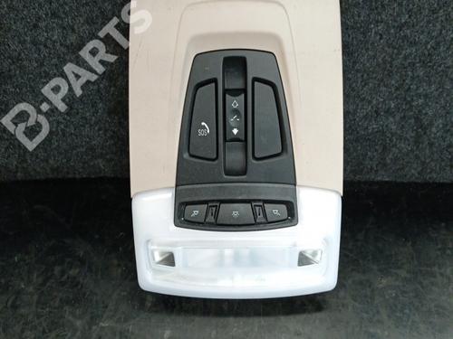 Innenleuchte BMW 3 Touring (F31) 320 d (184 hp) 42931249402
