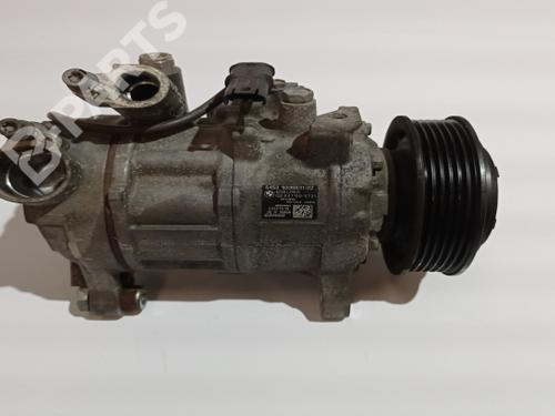 Klimakompressor BMW 3 Touring (F31) 320 d (184 hp) 64529330831-02