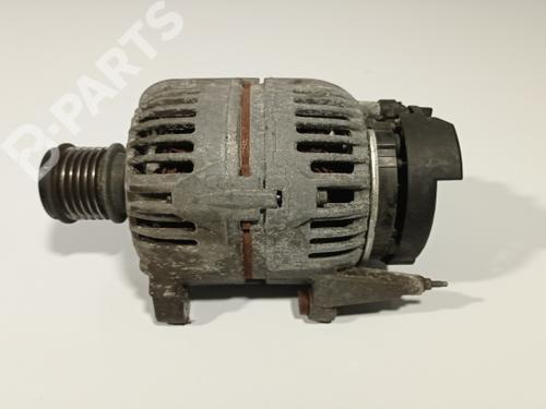 06F903023F Alternador IBIZA IV (6J5, 6P1) 1.6 TDI (105 hp) [2009-2015] CAYC 6950325