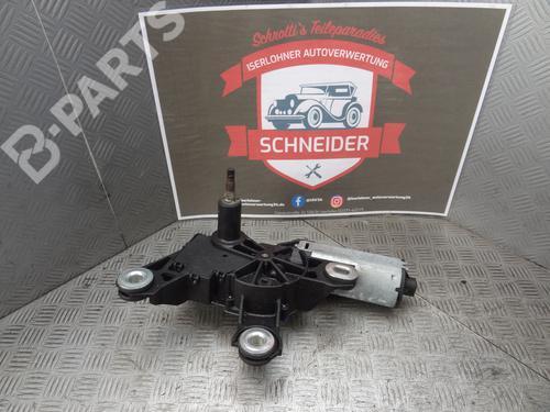 AUDI: 8L0 955 711 B Viskermotor bakrute A4 Avant (8D5, B5) 1.6 (100 hp) [1994-2001]  5335497