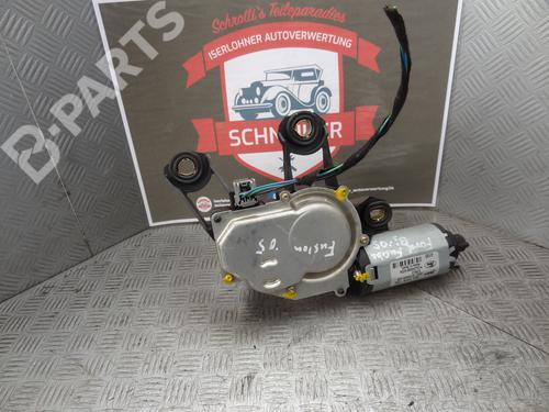Motor limpia trasero FORD FUSION (JU_) 1.6 TDCi FORD: 2S61 A17K441 AB 31071844