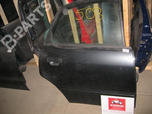 Tür rechts hinten A4 (8D2, B5) 1.8 (115 hp) [1995-2000]  4576826