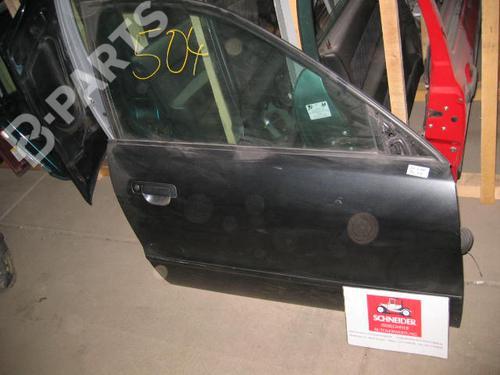 Tür rechts vorne A4 (8D2, B5) 1.8 (115 hp) [1995-2000]  4576827