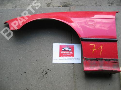 Kotflügel links vorne 3 (E36) 318 i (115 hp) [1993-1998]  4576017