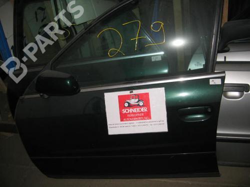 Tür links vorne A6 (4B2, C5) 1.8 (125 hp) [1997-2005]  4576583