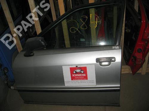 Tür links vorne 80 Avant (8C5, B4) 1.6 E (101 hp) [1993-1996]  4576585