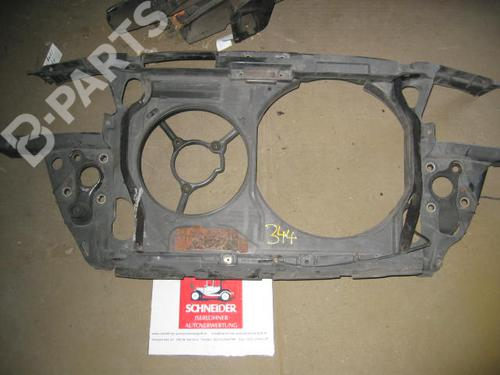 Frontplate/Frontkurv A6 (4A2, C4) 1.8 (125 hp) [1995-1997]  4576684
