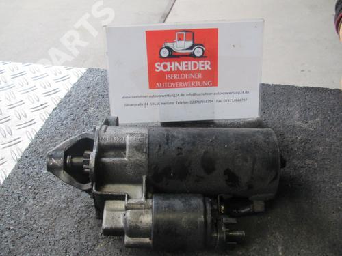 VW: 1006821478 Motor de arranque A4 Avant (8D5, B5) 1.9 TDI (110 hp) [1996-2001]  4579133