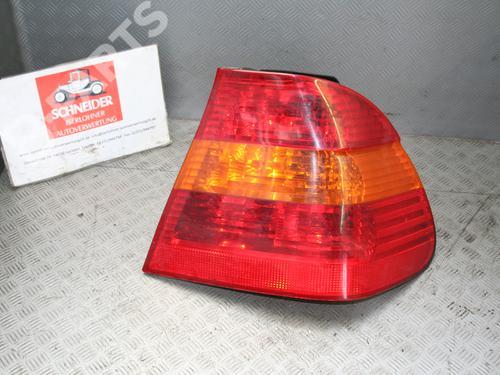 BMW: 6 907 934 Farolim direito 3 (E46) 318 d (116 hp) [2003-2005]  4581378