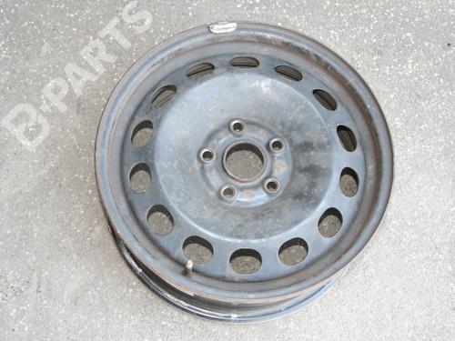 AUDI: 6 1/2X16 ET50 Fælk A3 (8P1) 1.6 (102 hp) [2003-2012]  4580030