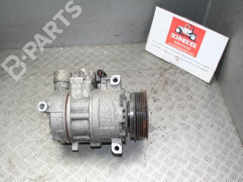 : 8FK 351 110 881 AC Compressor A4 (8E2, B6) 1.6 (102 hp) [2000-2004]  4581437