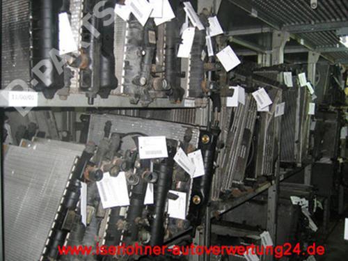 Kondensator Klimaanlage A6 (4A2, C4) 2.0 (100 hp) [1994-1997]  4574629