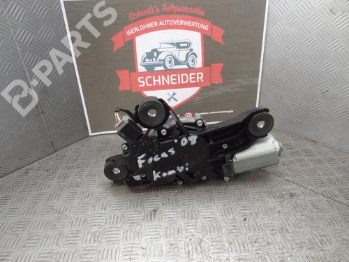 Motor limpia trasero FORD FOCUS II Turnier (DA_, FFS, DS) 1.6 TDCi FORD: 3M51-R17K441-AF 31071842