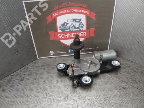 Motor limpia trasero FORD FOCUS II Turnier (DA_, FFS, DS) 1.6 TDCi FORD: 3M51-R17K441-AF 31071841