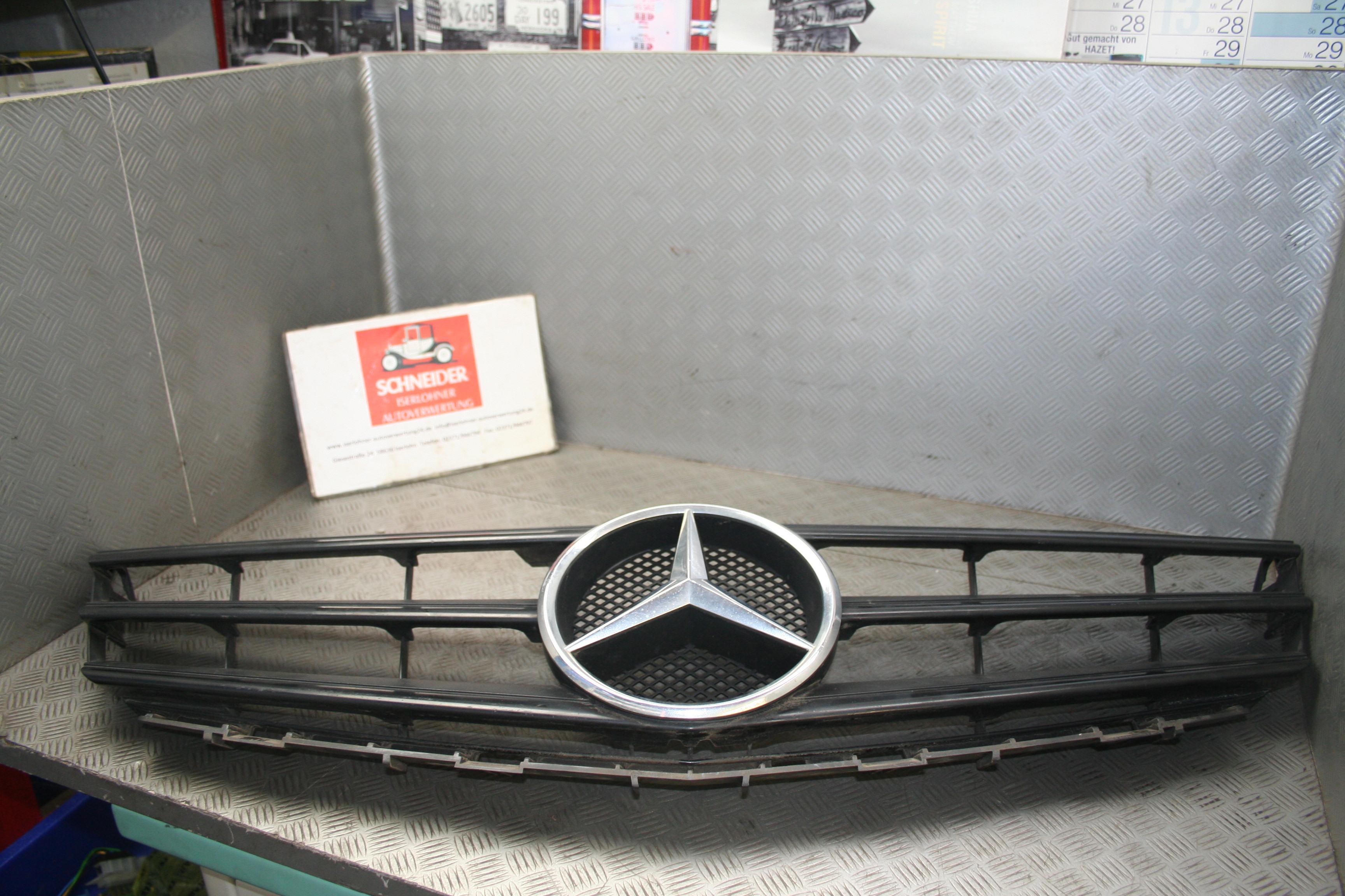 NEW Genuine Mercedes Benz a Classe W176 AMG Pare-chocs Avant Calandre Capot Droit O//S
