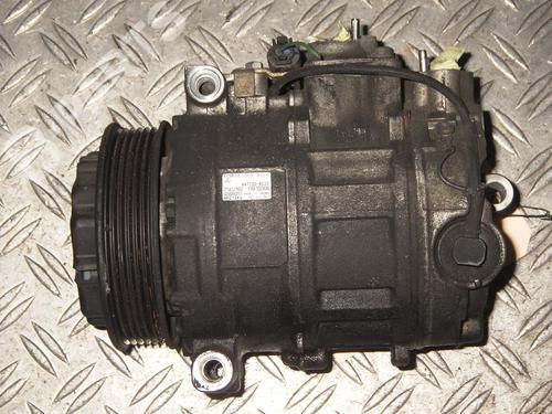 MERCEDES-BENZ: 0002309011 , A0012302811, : 447220-8222 Compressor A/A C-CLASS Coupe (CL203) C 180 (203.735) (129 hp) [2001-2002] M 111.951 6540889