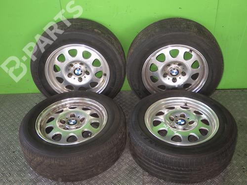 : 1092175 Rim 3 (E36) 316 i (100 hp) [1991-1993]  4921514