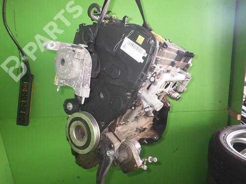 : 192A1000 Motor STILO (192_) 1.9 JTD (192_XE1A) (115 hp) [2001-2006]  4924971