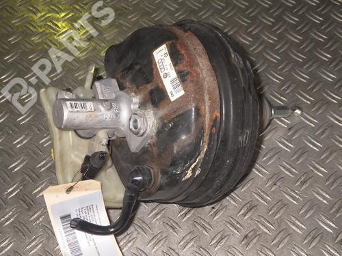 : 8E0612105P , AUDI: 8E0612107E , 8E0612107J Servo frein A6 Avant (4B5, C5) 2.5 TDI quattro (180 hp) [2000-2005]  6582499