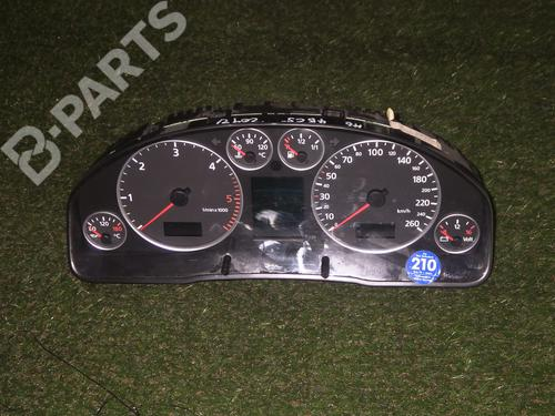 : 4B0920933GX Compteur de vitesse A6 Avant (4B5, C5) 2.5 TDI quattro (180 hp) [2000-2005]  6582505