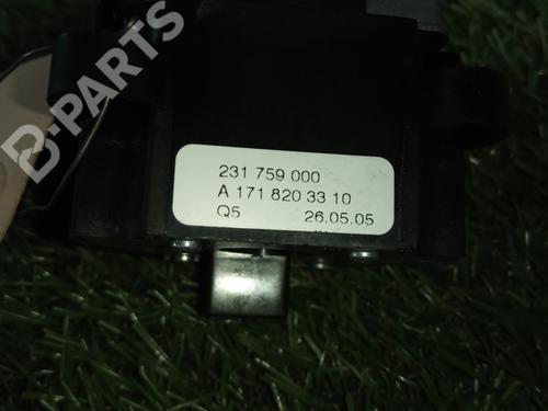 : A1718203310 Mando SLK (R171) 350 (171.456) (272 hp) [2004-2011] M 272.963 4923373