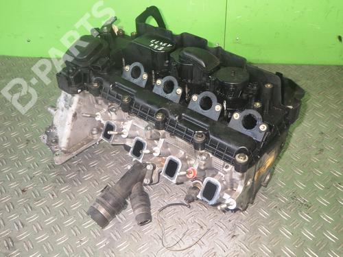 : 7785878 Cylinder head 3 Touring (E46) 320 d (150 hp) [2001-2005] M47 D20 (204D4) 5611134