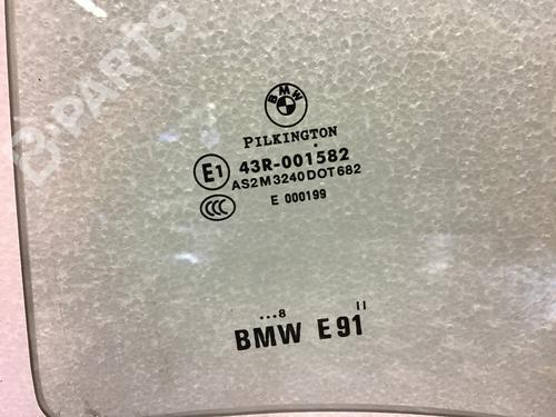 Türscheibe links hinten BMW 3 Touring (E91) 320 d  33975915