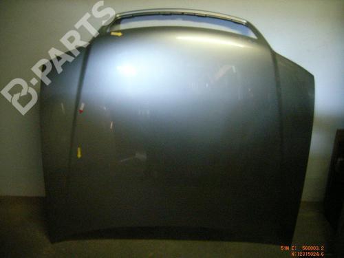 Hood ALLROAD (4BH, C5) 2.5 TDI quattro (180 hp) [2000-2005]  5059905