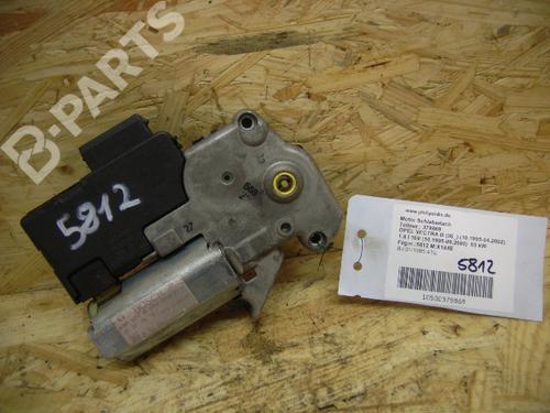 OPEL: 90503754 Taklukemotor VECTRA B (J96) 1.8 i 16V (F19) (115 hp) [1995-2000]  5051051