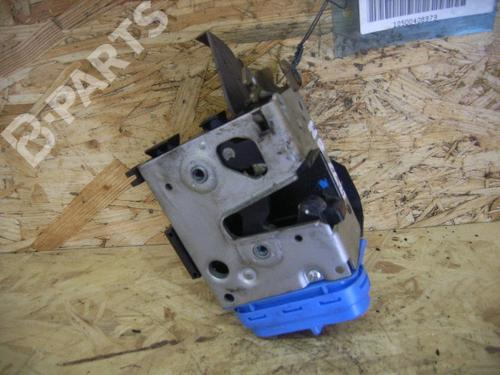 : 8D0839016A Høyre bak lås A6 (4A2, C4) 2.6 (150 hp) [1994-1997] ABC 5053677