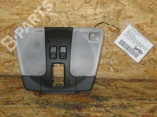 Espejo interior C-CLASS (W202) C 180 (202.018) (122 hp) [1993-2000]  5049325