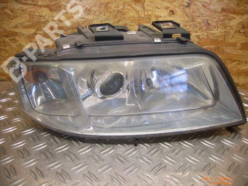 Left Headlight A6 (4B2, C5) 2.8 quattro (193 hp) [1997-2005]  5058947