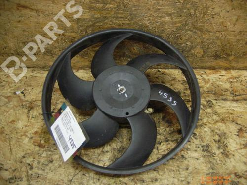 Radiator Fan KA (RB_) 1.3 i (60 hp) [1996-2008]  5049837
