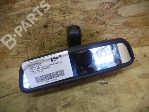Bakspejl indvendigt 3 (E46) 318 i (118 hp) [1997-2001] M43 B19 (194E1) 5054309