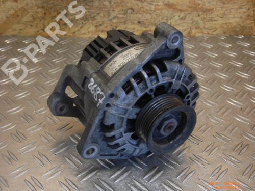 3.0 Avant 078903016R Alternator 2.4 150A Lichtmaschine Audi A4 A6 2.5 TDi