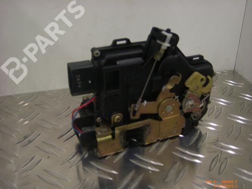 AUDI: 4B1837016B Serrure avant droite A6 (4B2, C5) 2.8 quattro (193 hp) [1997-2005]  5058955