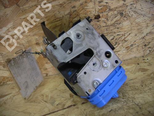 : 8D0839015A Venstre bak lås A6 (4A2, C4) 2.6 (150 hp) [1994-1997] ABC 5053676