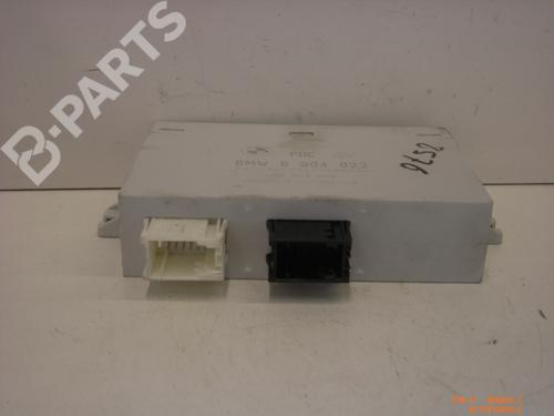 BMW: 6904023 Elektronik Modul 3 Convertible (E46) 320 Ci (170 hp) [2000-2007] M54 B22 (226S1) 5058553