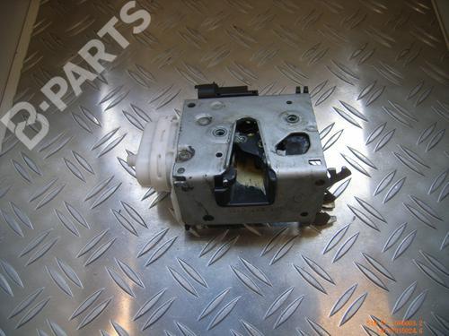 AUDI: 4D1837016D Fechadura frente direita A4 Avant (8D5, B5) 1.9 TDI (115 hp) [2000-2001]  5059789