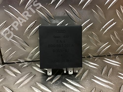 AUDI: 8D0907701A Styringsenhet belysning A4 Avant (8D5, B5) 1.6 (100 hp) [1994-2001]  6092726