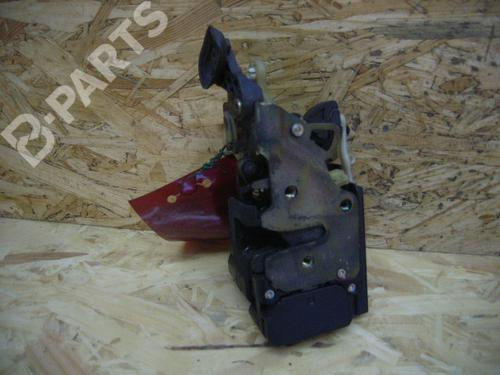 Serrure arrière gauche 156 (932_) 2.0 16V T.SPARK (932A2) (155 hp) [1997-2002]  5053377