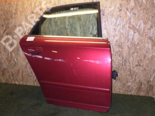 : 8E0833052J Tür rechts hinten A4 (8EC, B7) 2.0 TDI (140 hp) [2004-2008] BPW 5064758