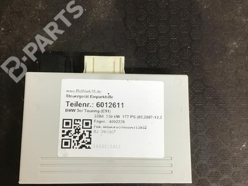 : 66216982402 Elektronik Modul 3 Touring (E91) 320 d (177 hp) [2007-2010]  5869511