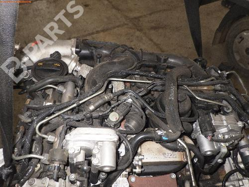: 059100098NX Motor A6 (4F2, C6) 2.7 TDI (180 hp) [2004-2008] BPP 5063218