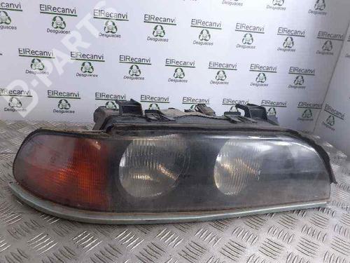 Scheinwerfer rechts 5 (E39) 525 d (163 hp) [2000-2003]  6467349
