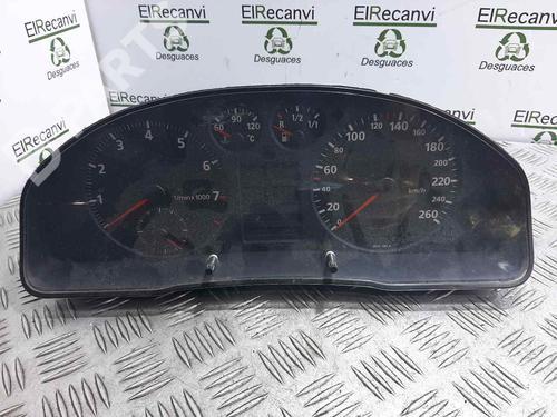 8D0919033C | AU0004001 | Kombiinstrument A4 (8D2, B5) 1.8 (125 hp) [1994-2000] ADR 6968213