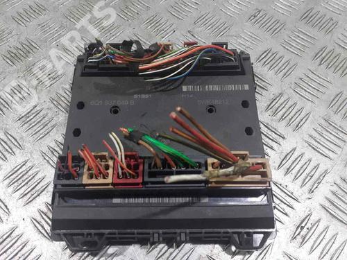 6Q1937049B | 5WK48212 | Caixa de fusíveis POLO (9N_) 1.2 12V (64 hp) [2001-2007]  7004639